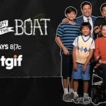 exclusive Fresh Off The Boat sneak peek