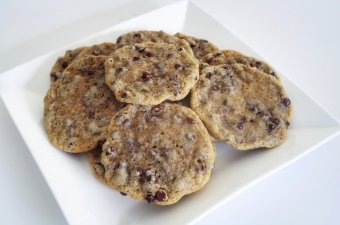 Best Chewy Chocolate Chip Cookie Recipe