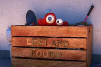 Pixar Shorts Collection Volume 3
