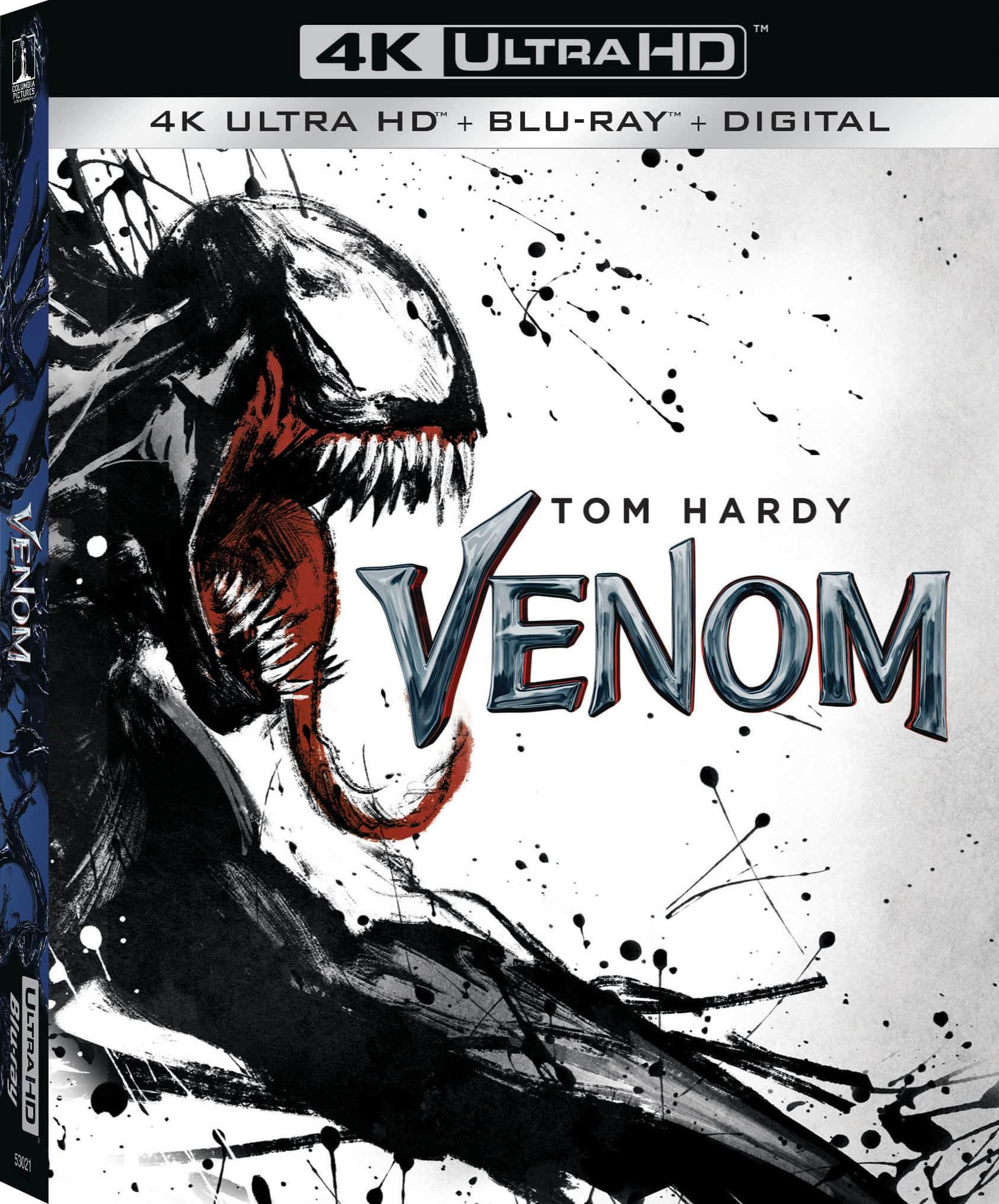 Venom Giveaway