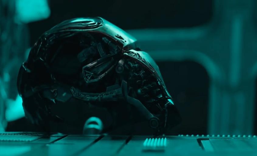Avengers End Game Trailer Breakdown