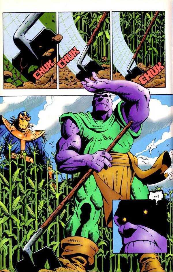 Avengers End Game Trailer Breakdown, Avengers Endgame Easter Eggs