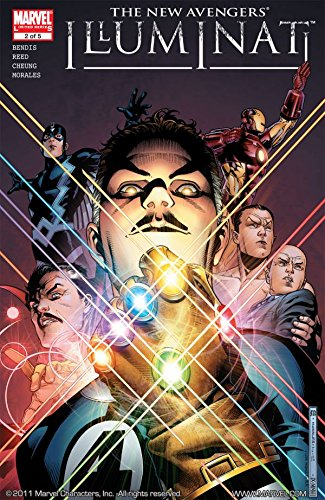 Comics to Read Before Avengers Endgame