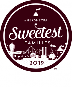 Hershey Sweetest Families 2019