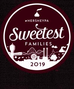 Hershey Sweetest Families 2019