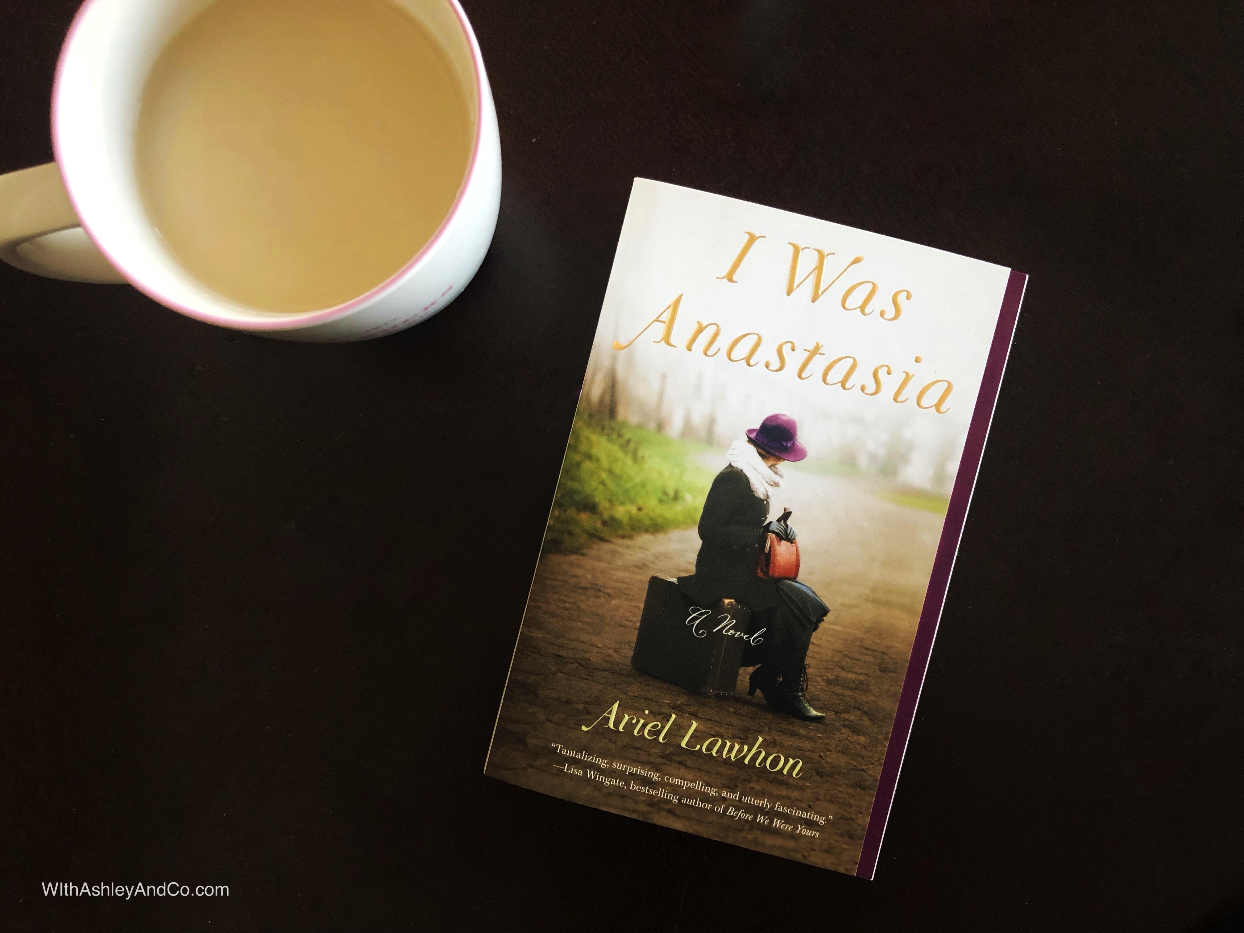 I Was Anastasia Review