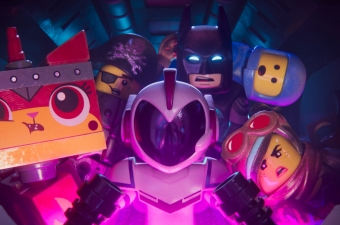 The LEGO Movie 2 Review, Lego Movie 2 Giveaway