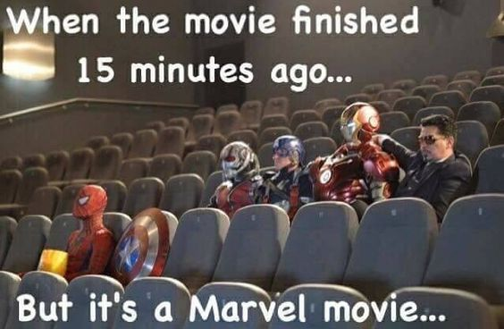 How To Watch Every Marvel Movie Before Endgame