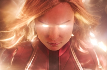 Captain Marvel Parent Review