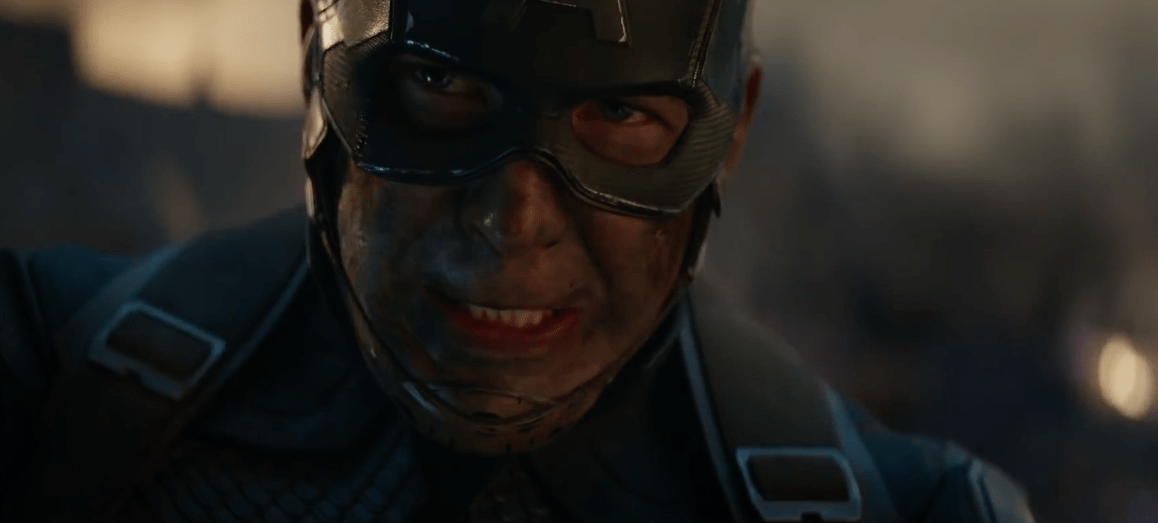 Avengers Endgame Trailer Breakdown