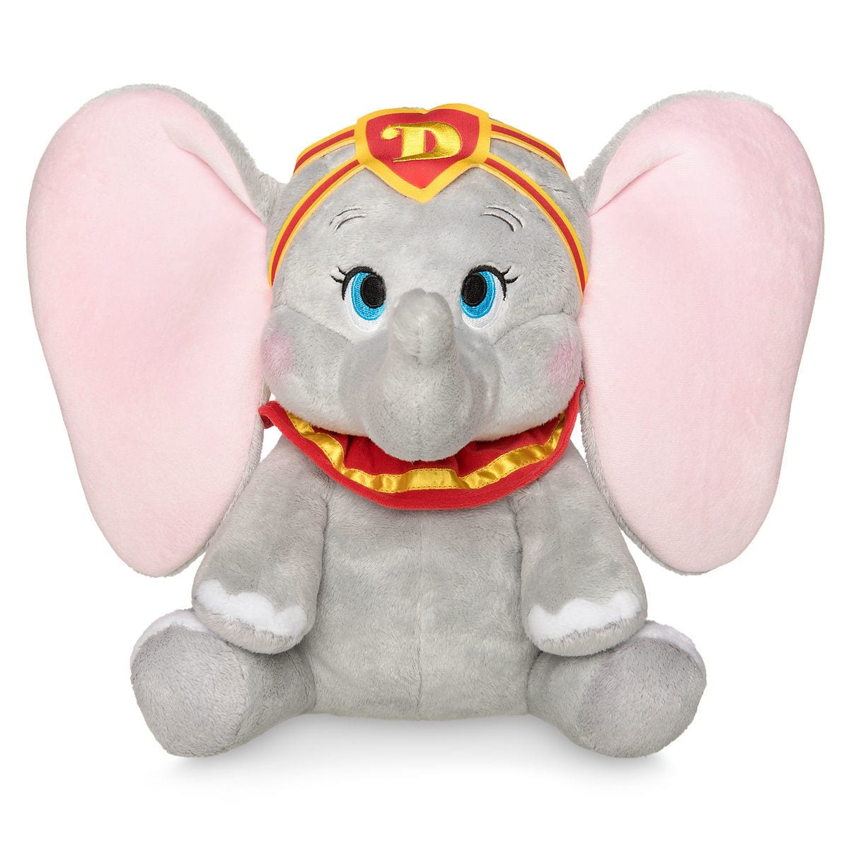 New Dumbo Plush, Dumbo Easter Eggs