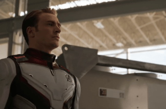 Avengers Endgame Trailer Breakdown, Quantum Realm Suits
