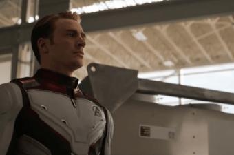 Avengers Endgame Trailer Breakdown, Quantum Realm Suits