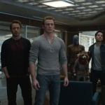 Avengers Endgame Easter Eggs