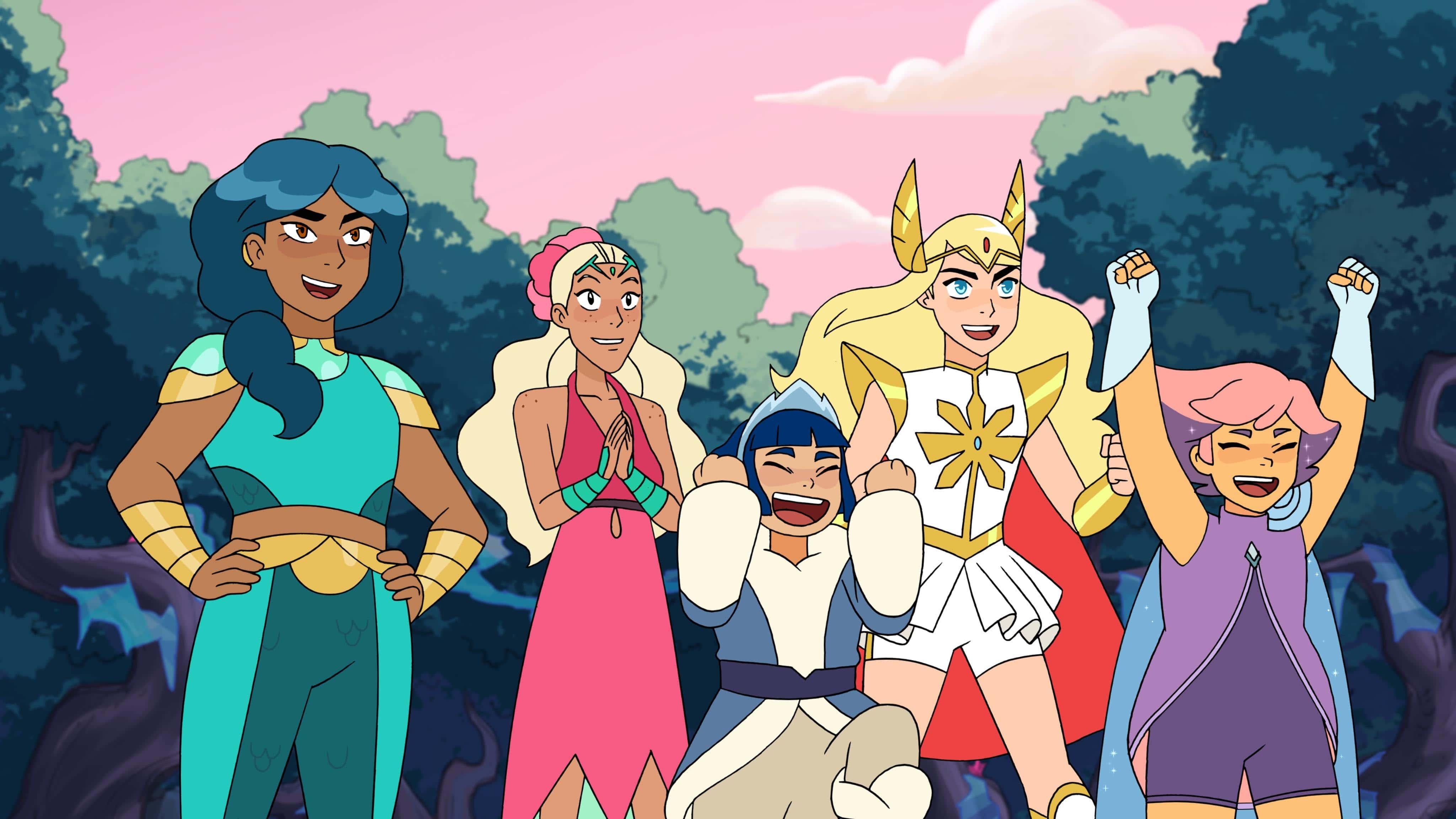 She-Ra and the Princess of Power Season 2