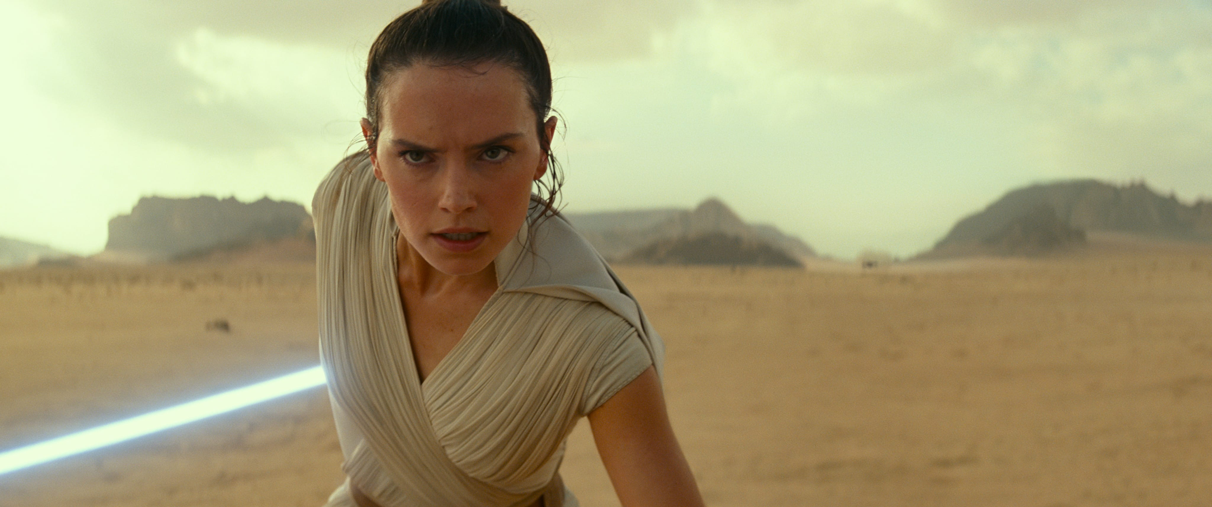 STAR WARS EPISODE IX Rey