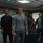 Avengers Endgame Easter Eggs