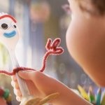 Meet Forky From Toy Story 4