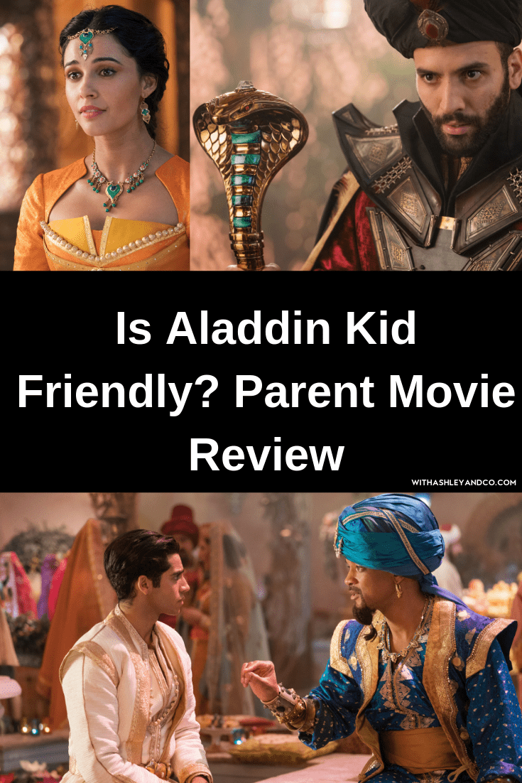 Is Aladdin Safe For Kids, Is Aladdin Kid Friendly