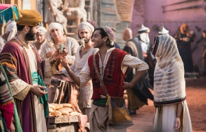 Is Aladdin Safe For Kids, Is Aladdin Kid Friendly