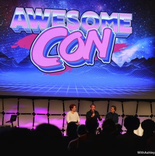 Awesome Con 2019 Highlights