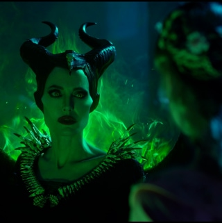 Maleficent Mistress Of Evil Teaser