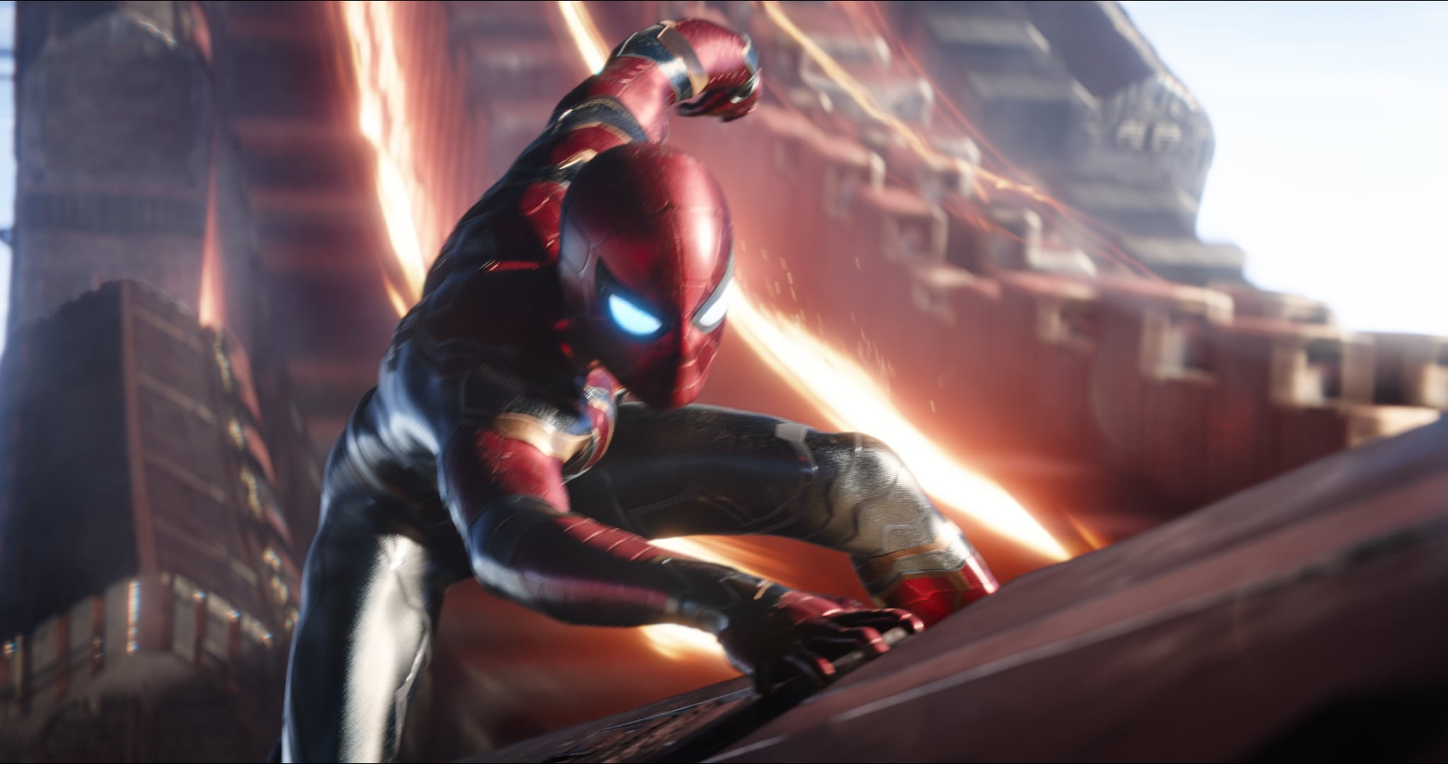 Spider-Man Far From Home What We Know So Far
