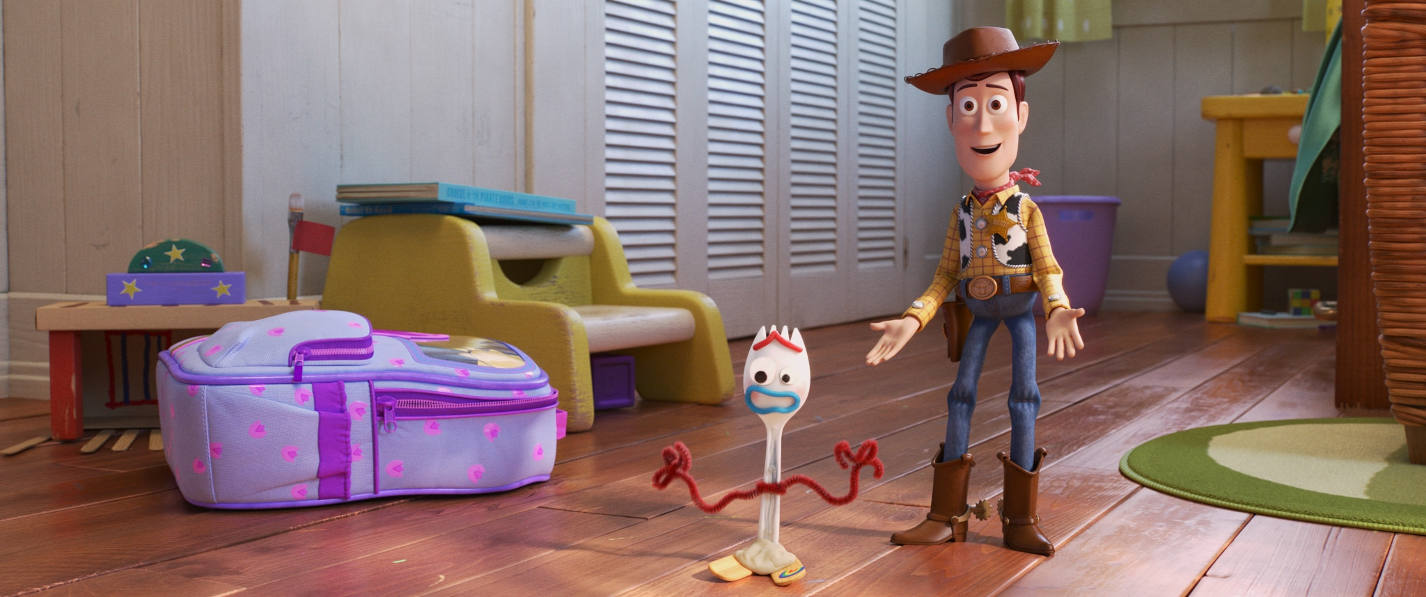 Toy Story 4 Final Trailer
