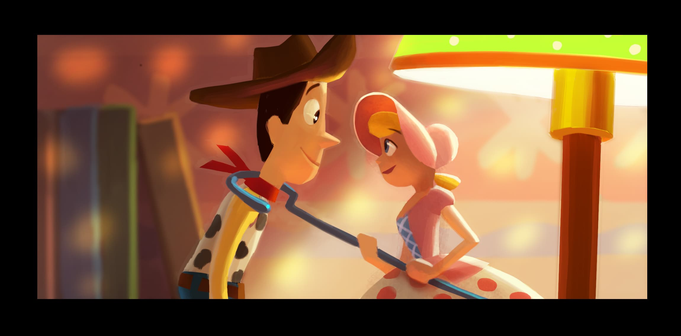 Bo Peep Is Back In Toy Story 4