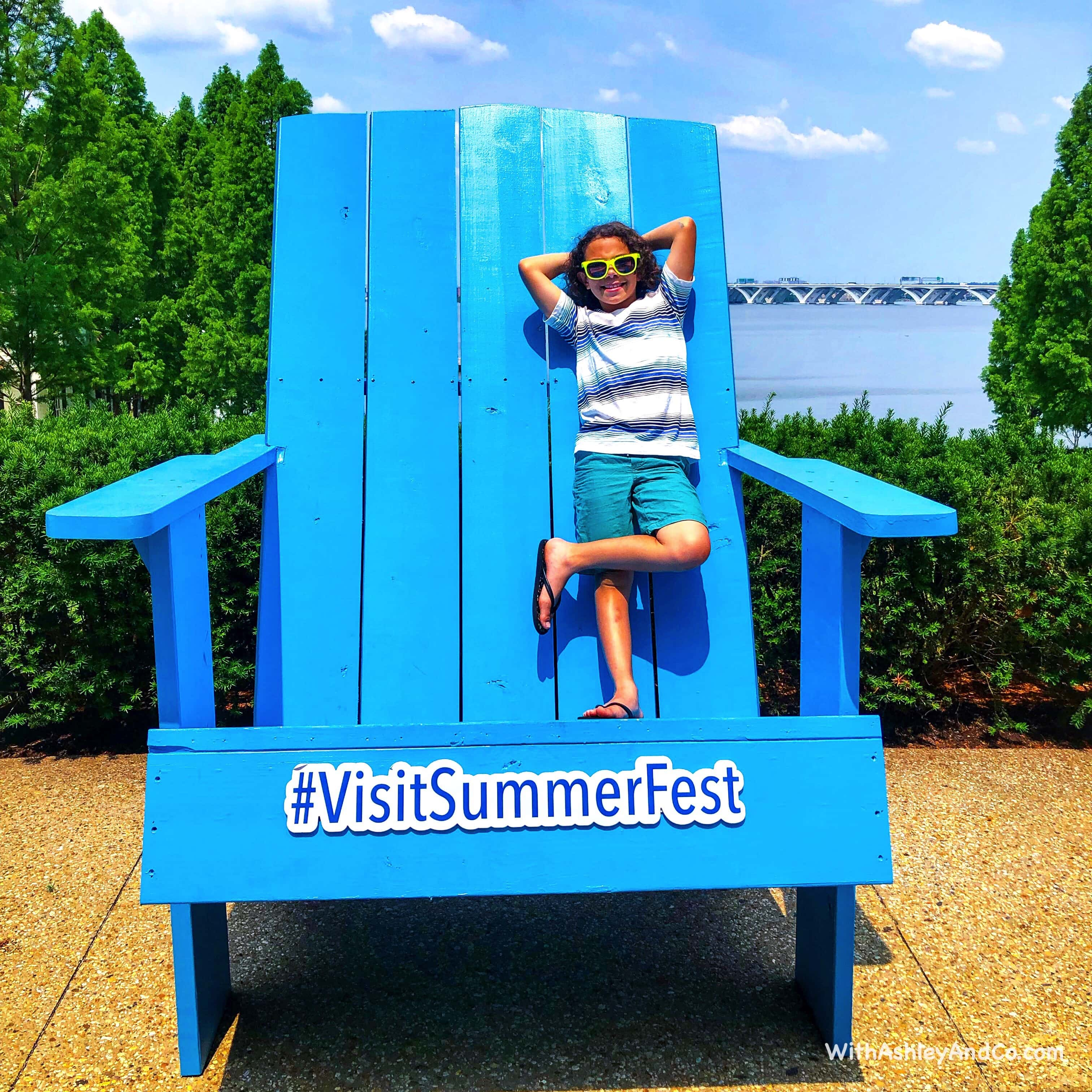 Gaylord National SummerFest