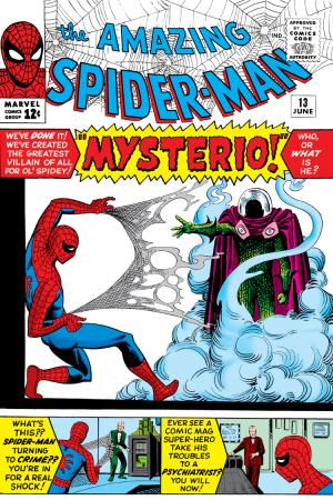 Comics to Read Before Spider-Man Far From Home