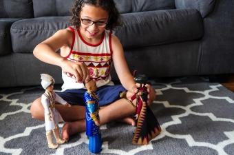 Aladdin Toys