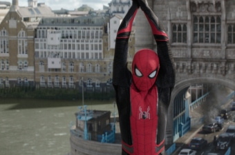 Comics to Read Before Spider-Man Far From Home, Spider-Man Far From Home Post Credit Scenes