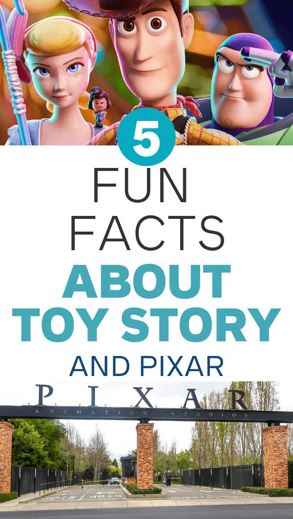 Inside The Pixar Archives