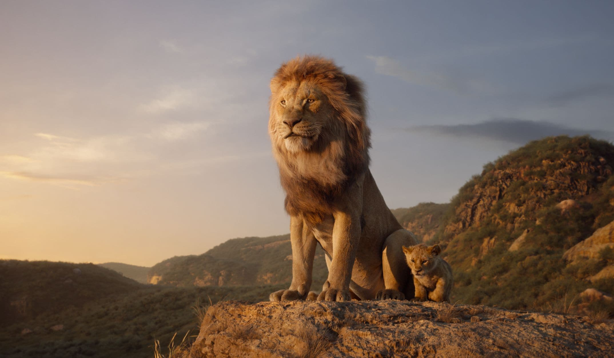 Lion King Movie Review