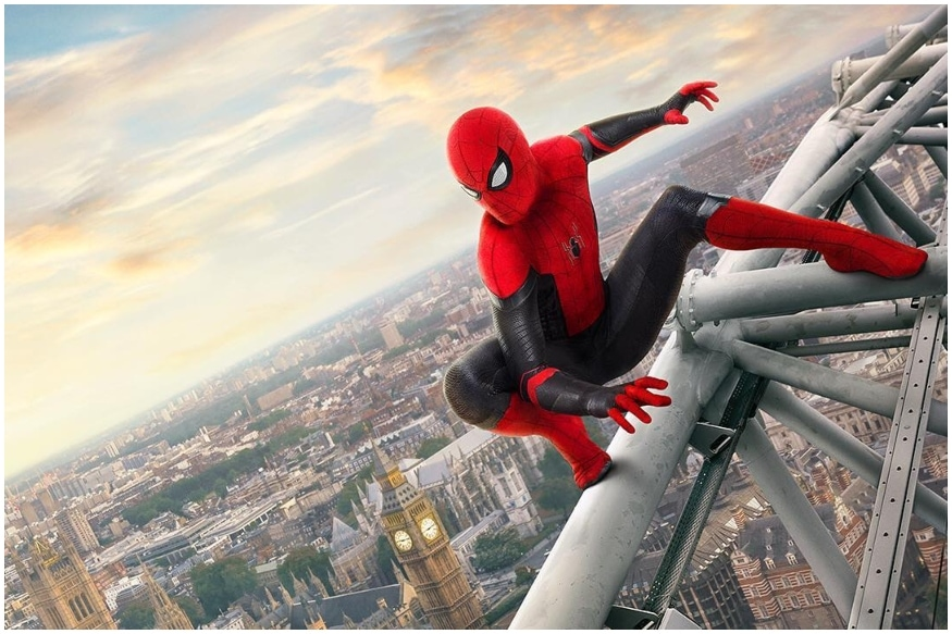 All The Spider-Man Far From Home Easter Eggs You May Have Missed