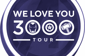 We Love You 3000 Tour Info