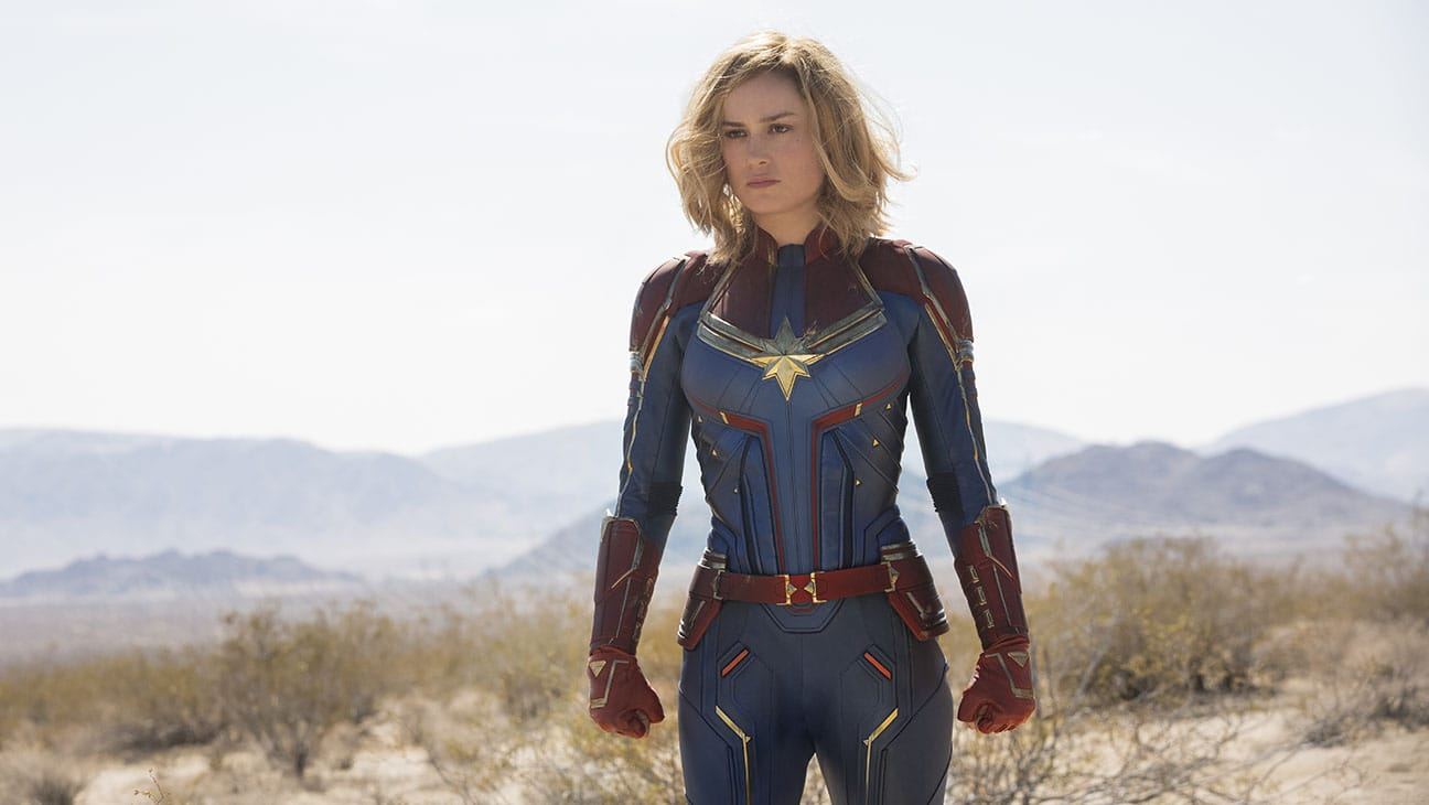 Marvel Phase 4 Timeline Captain Marvel 2