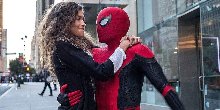 Marvel Phase 4 Timeline Spider-Man 3