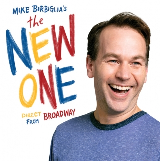 The New One at The National Theatre Giveaway