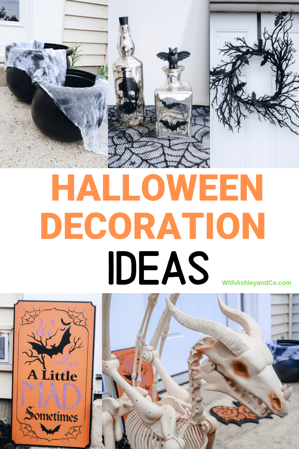 The Best Halloween Decor Ideas