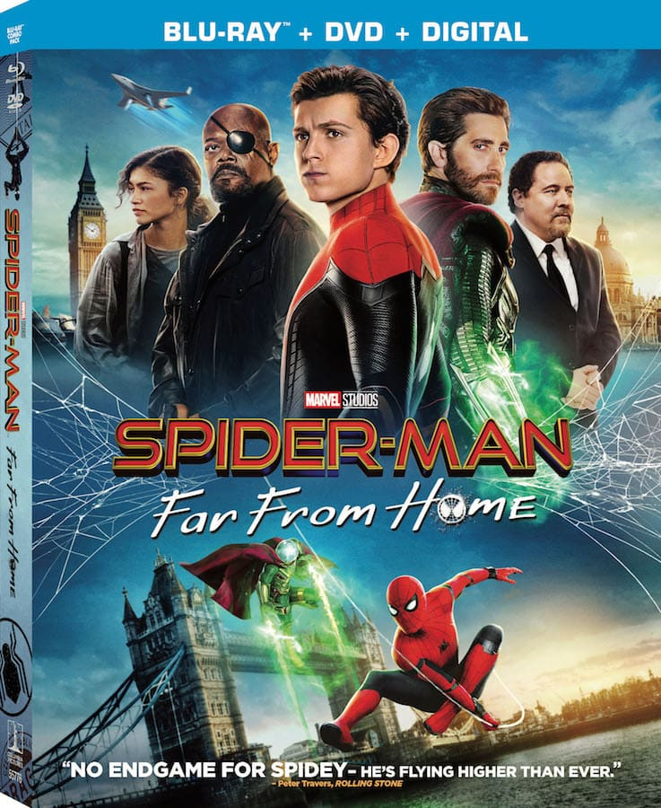 spider-man-far-from-home-blu-ray