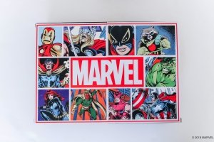 Celebrating Marvel's 80th Anniversary