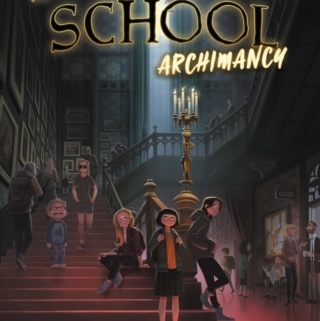 Shadow School Archimancy Review