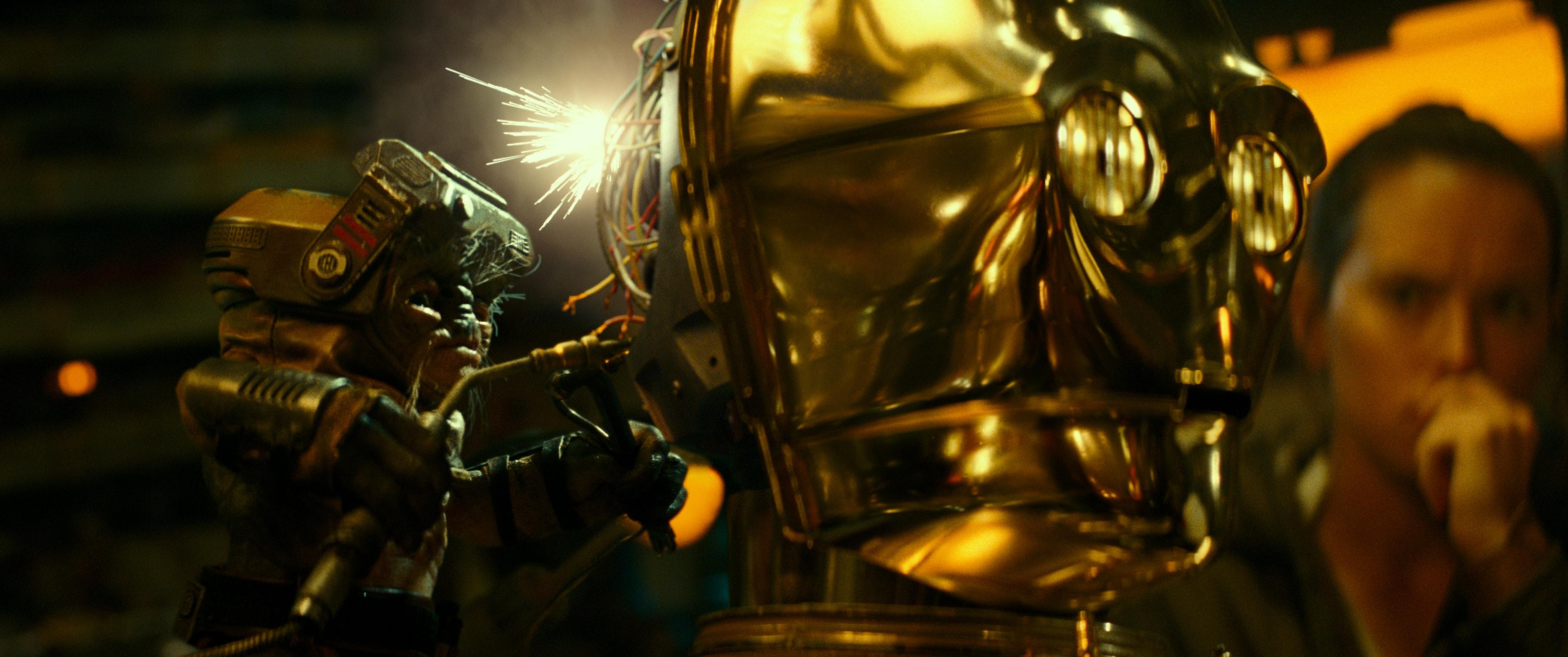 The Rise of Skywalker Final Trailer Breakdown