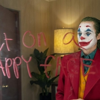 Joker Movie Review