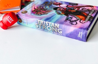 Tristan Strong Punches a Hole in the Sky Review