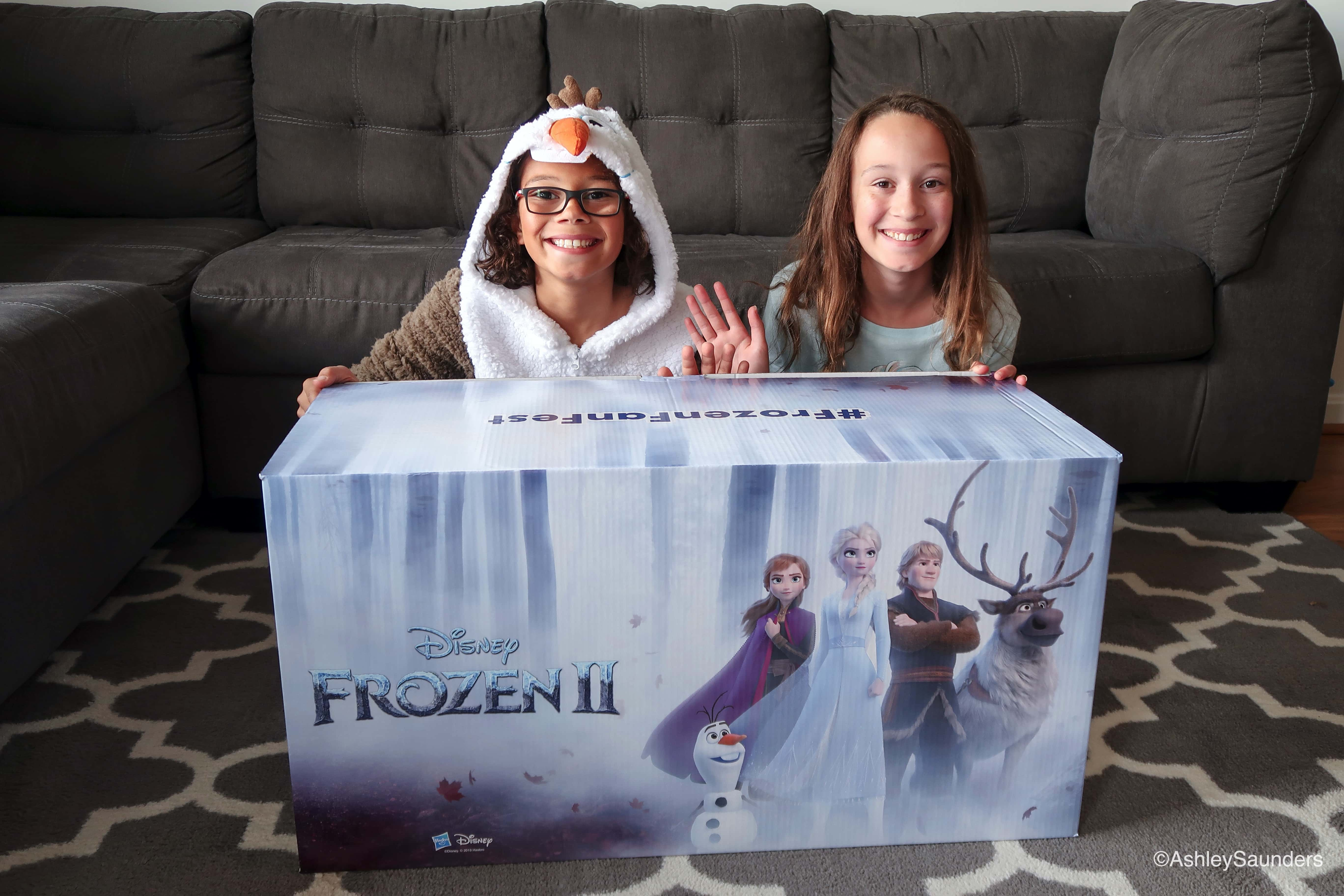 Must Have Frozen 2 Dolls