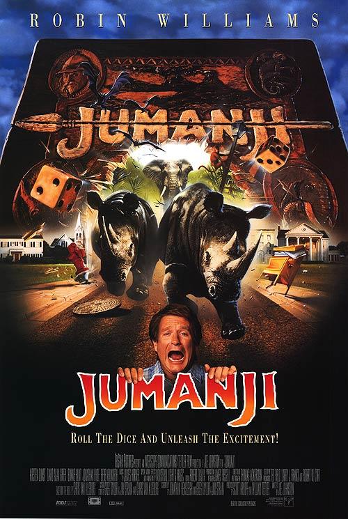 Jumanji The Next Level Post Credit Scene