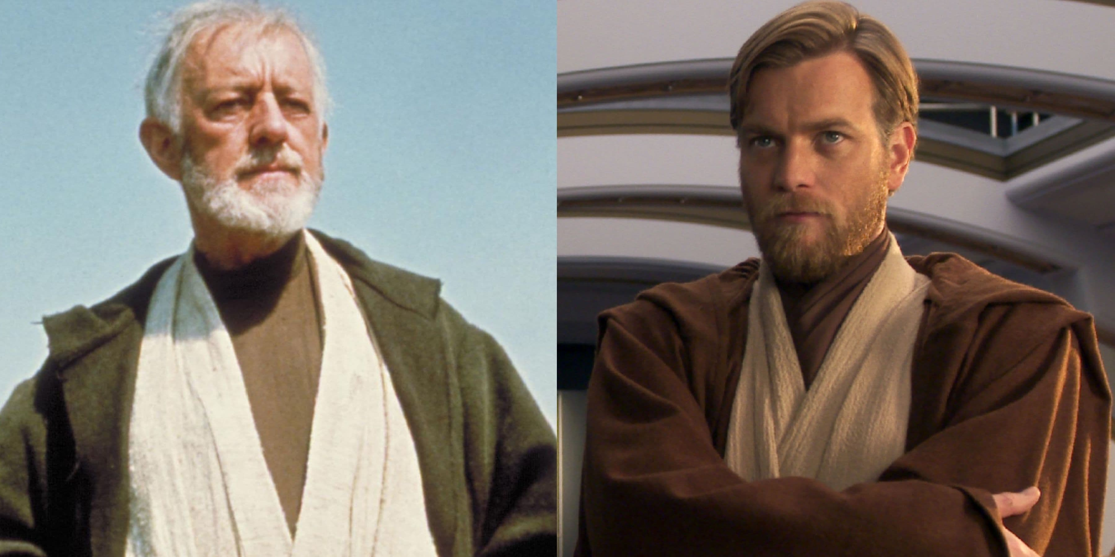 All 12 Rise of Skywalker Force Ghosts